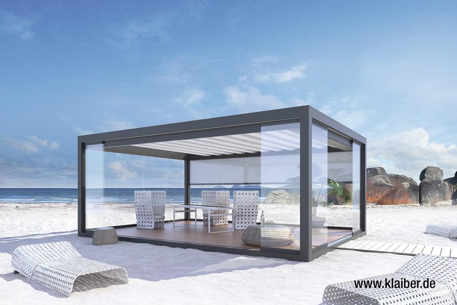Cubus Lounge ROOFTEX